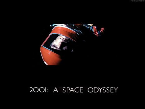 2001: A Space Odyssey, 2001: A Space Odyssey, film, movies