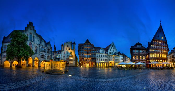 Hildesheim, Germany, Hildeshaym, Germany