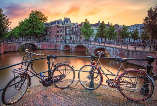 Amsterdam, Amsterdam, Netherlands, Holland
