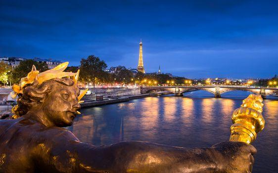 Paris, France, Paris