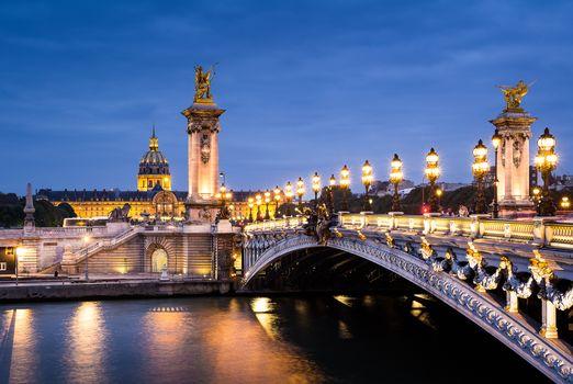 Париж, Франция, Париж