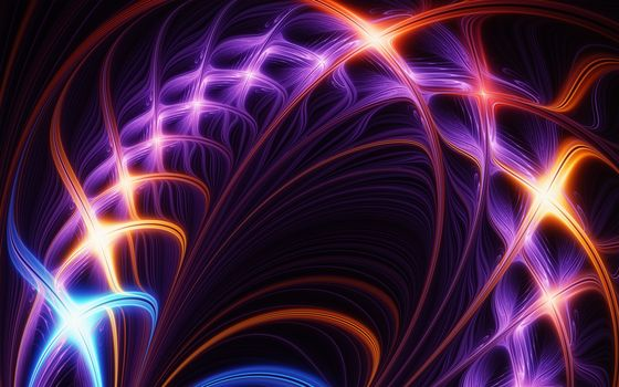 abstraction, colored background, colorful background, texture, fractal, art