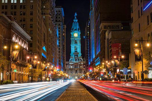 Philadelphia, Pennsylvania, City Hall