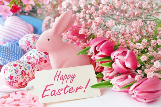 Spring Easter