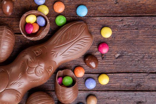 Я шоколадный заяц (5К, 21 шт)
