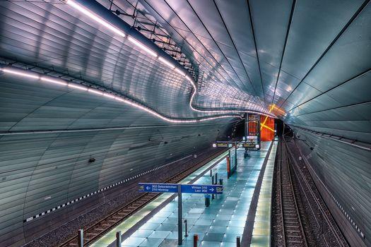 U-Bahn Bochum