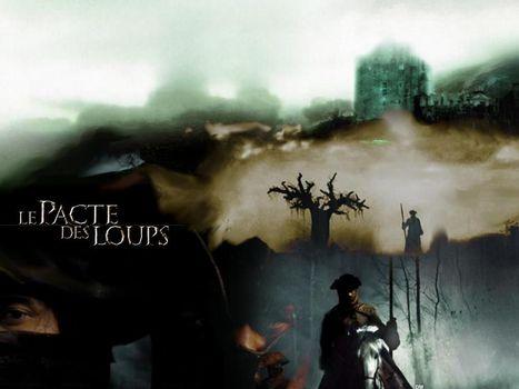 Братство волка, Pacte des loups, Le, фильм, кино