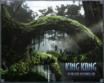 Кинг Конг, King Kong, фильм, кино