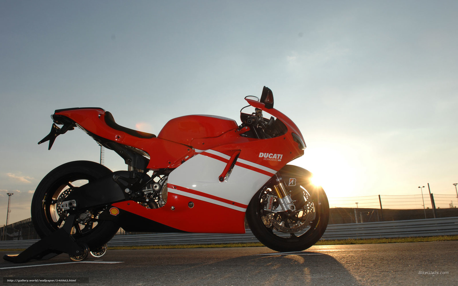 Обои Ducati, rr, desmosedici. Мотоциклы foto 10