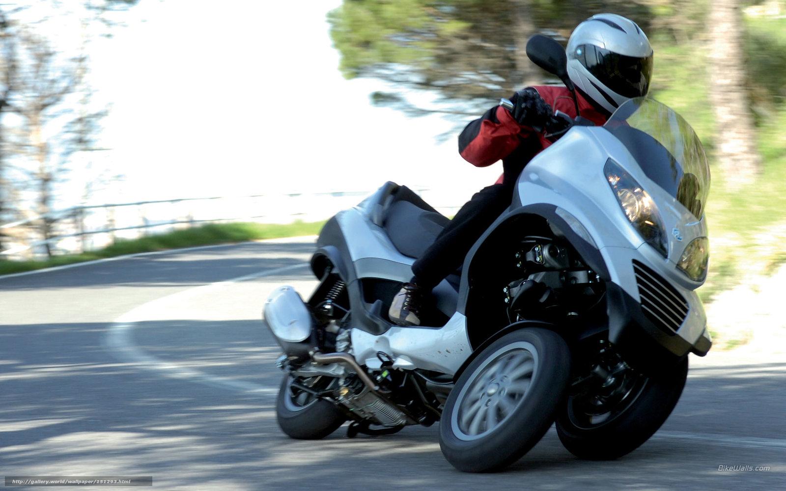 Открытка, смешные картинки про мотоцикл хонда