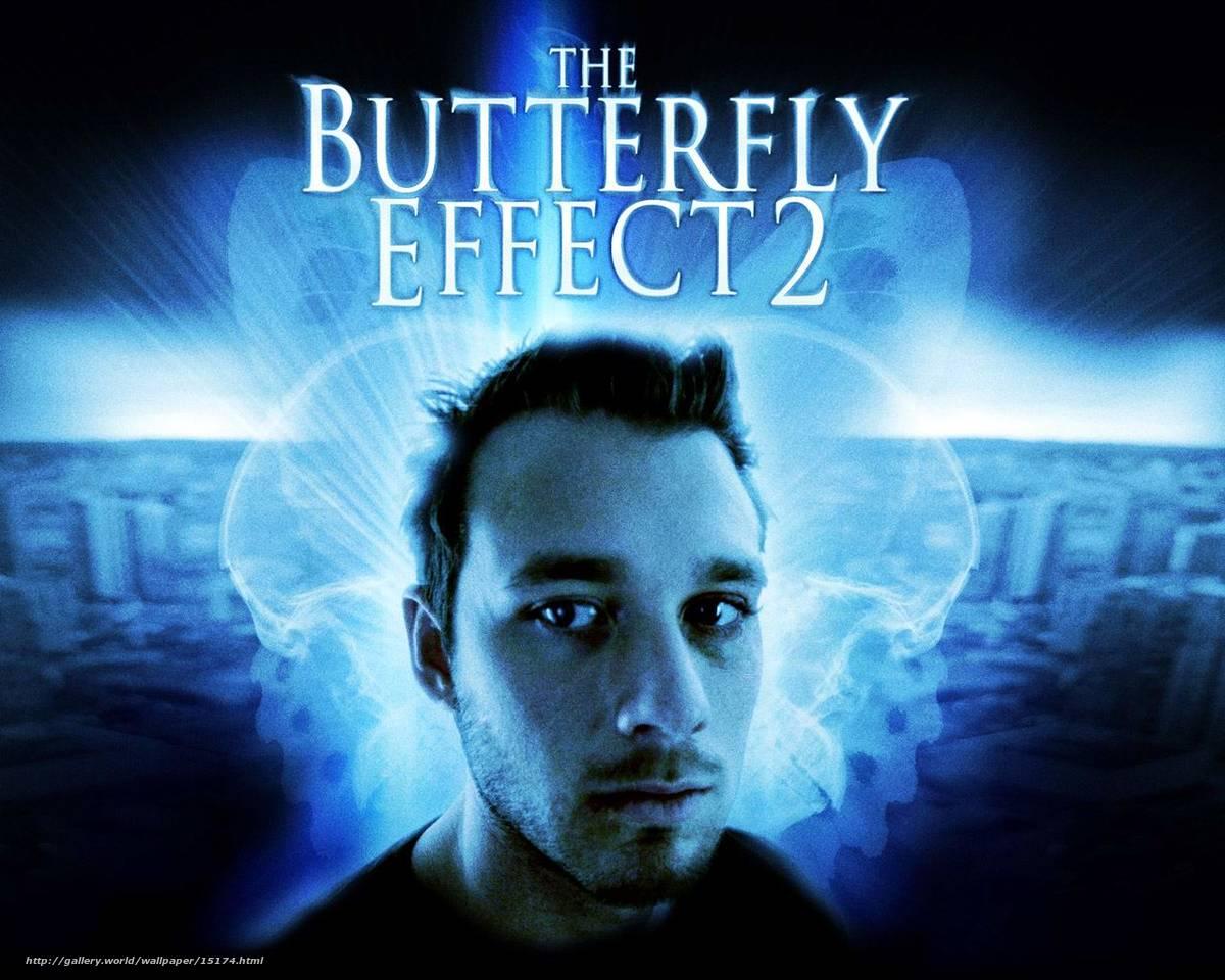 El Efecto Mariposa 2