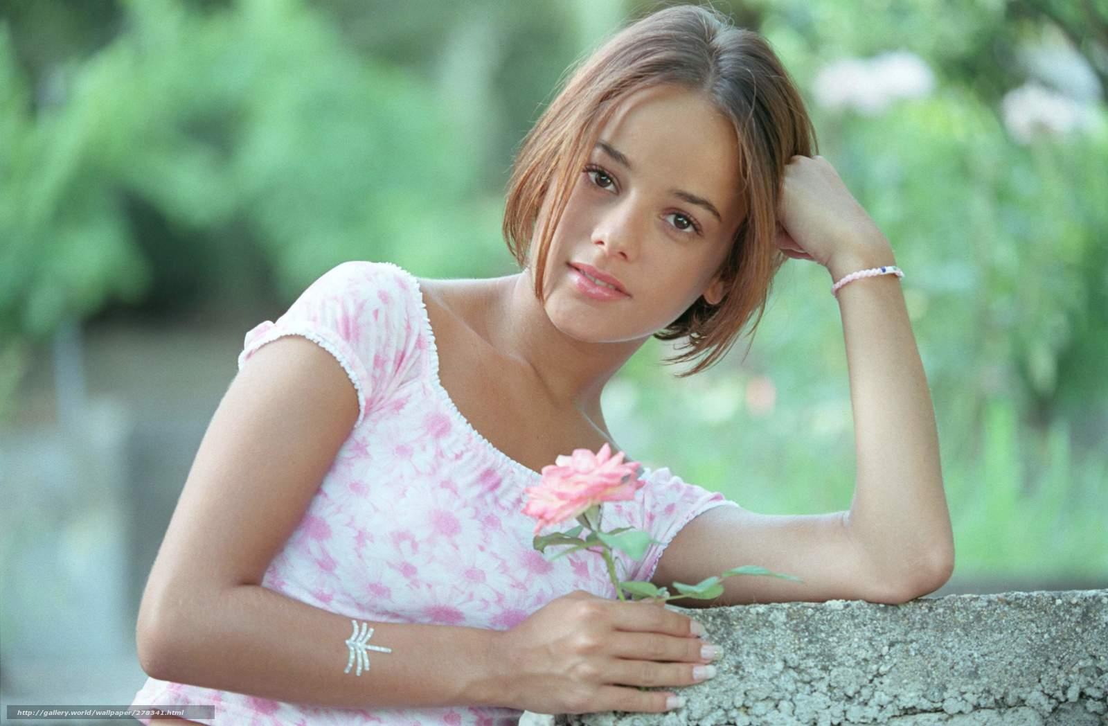 Фотки юных девченок