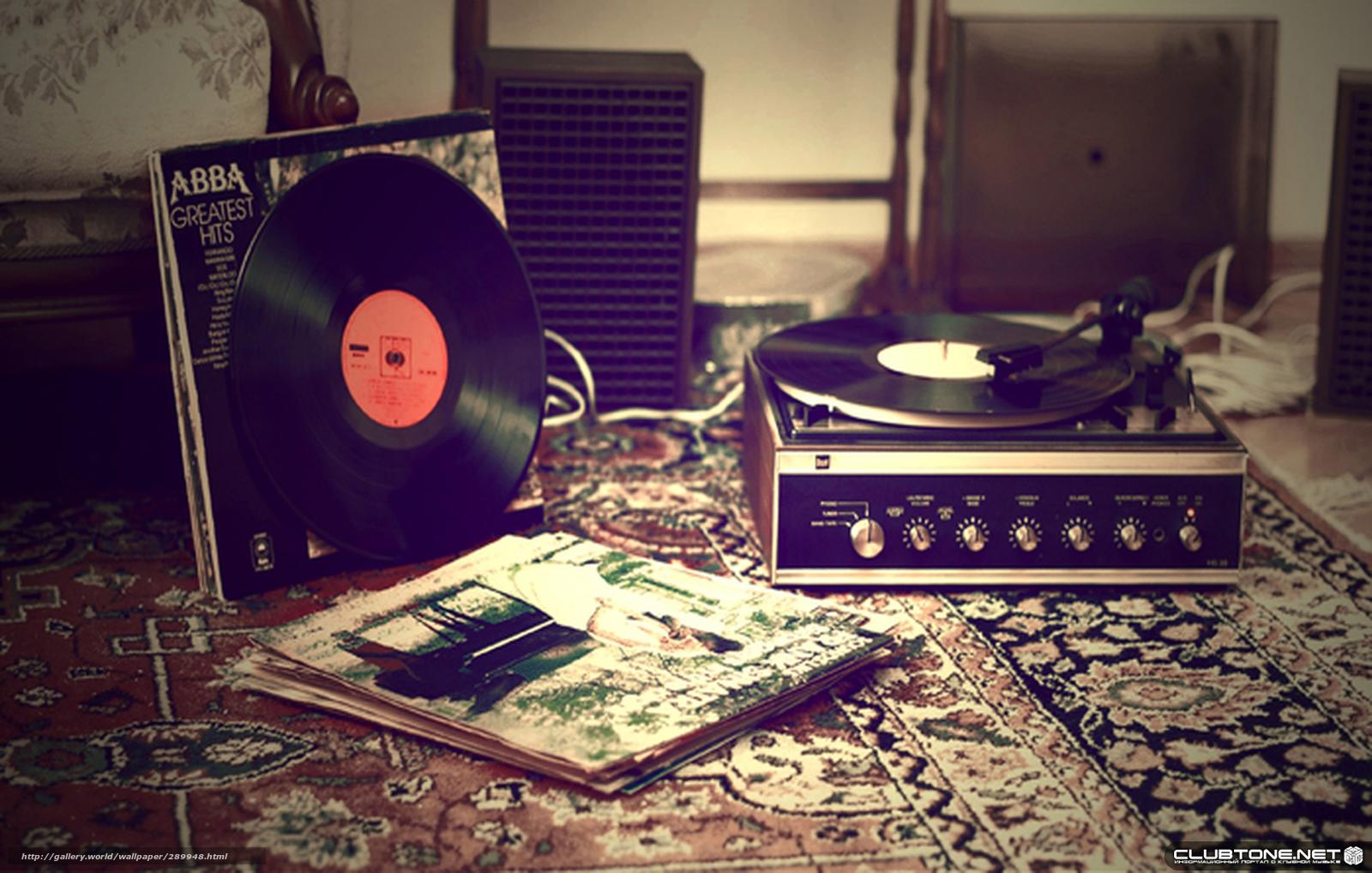 Картинки с старыми музыка