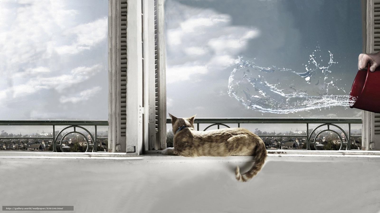 Креативная реклама пластиковых окон фото