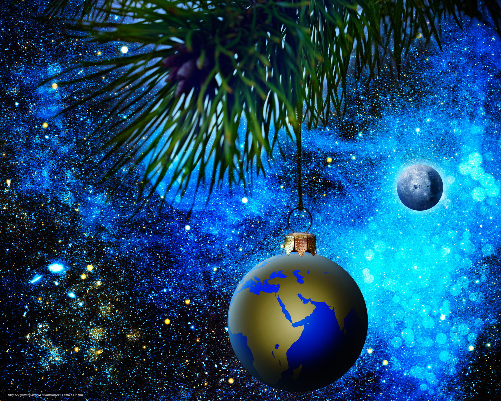 можно брать поздравление с новым годом планета земля это всегда