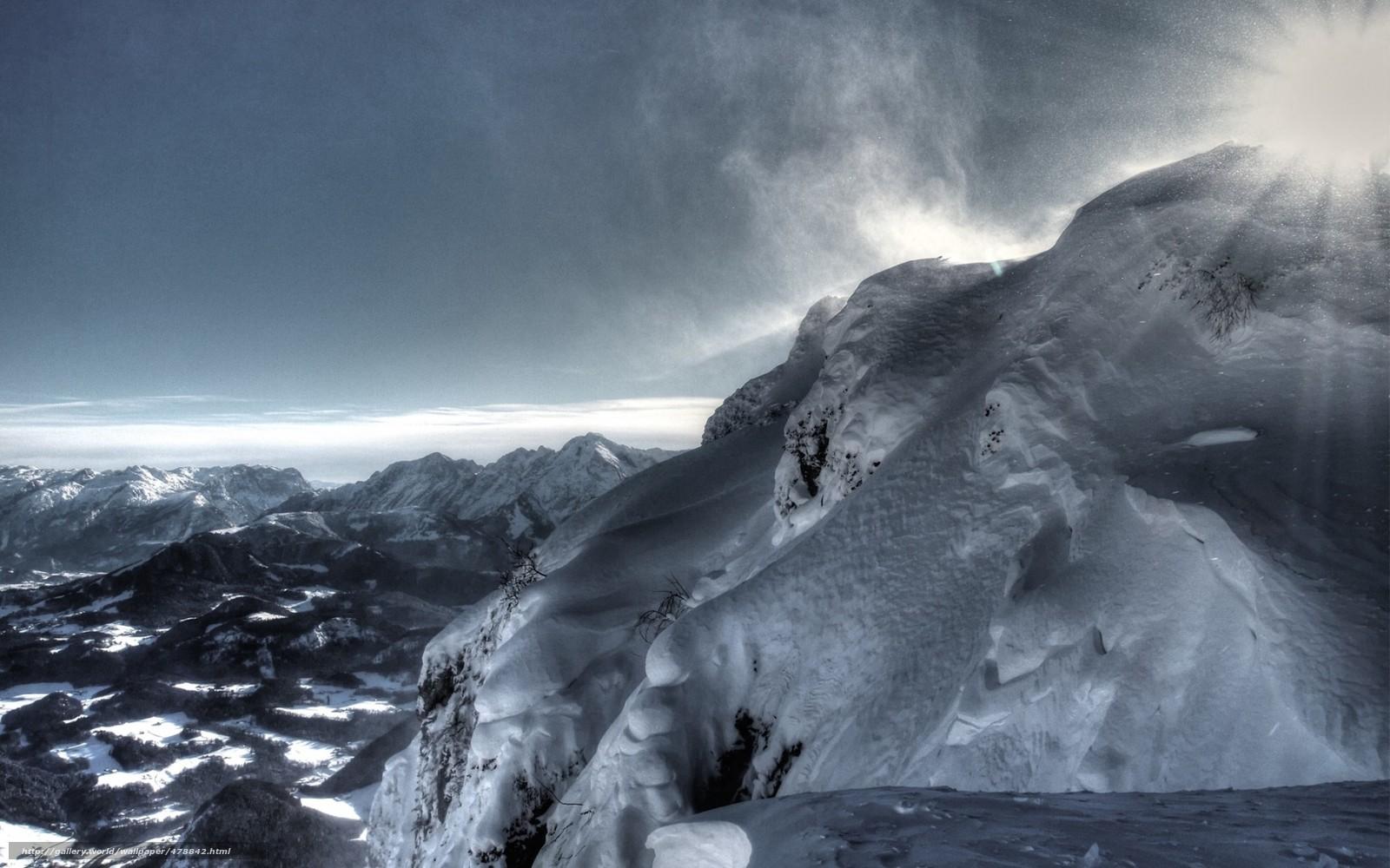 ветер в горах фото ротан имеет пугающий