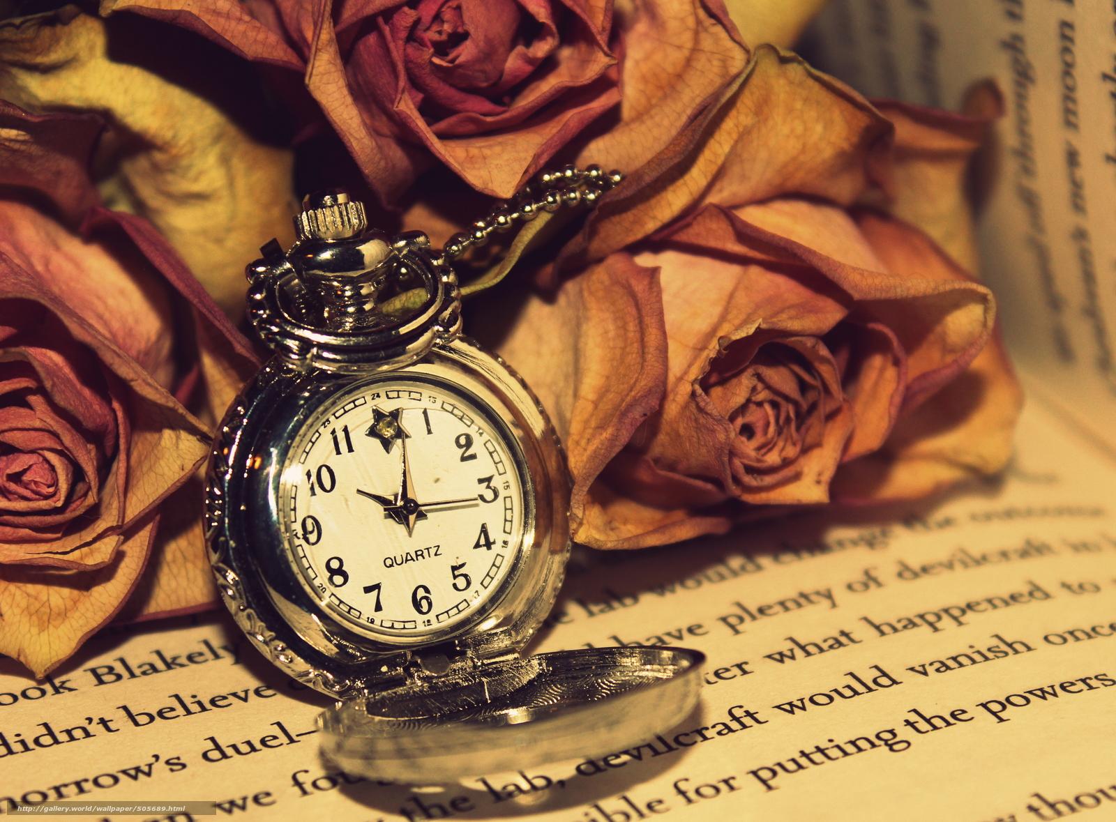 Фото открытки часы
