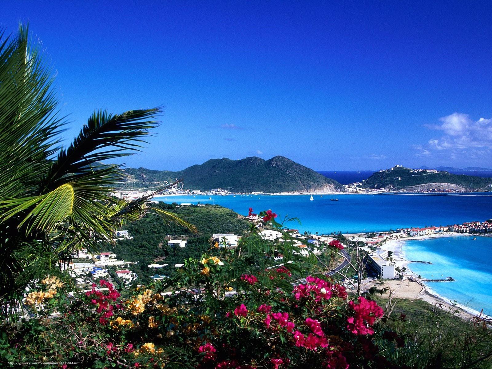 карибский бассейн фото семейная