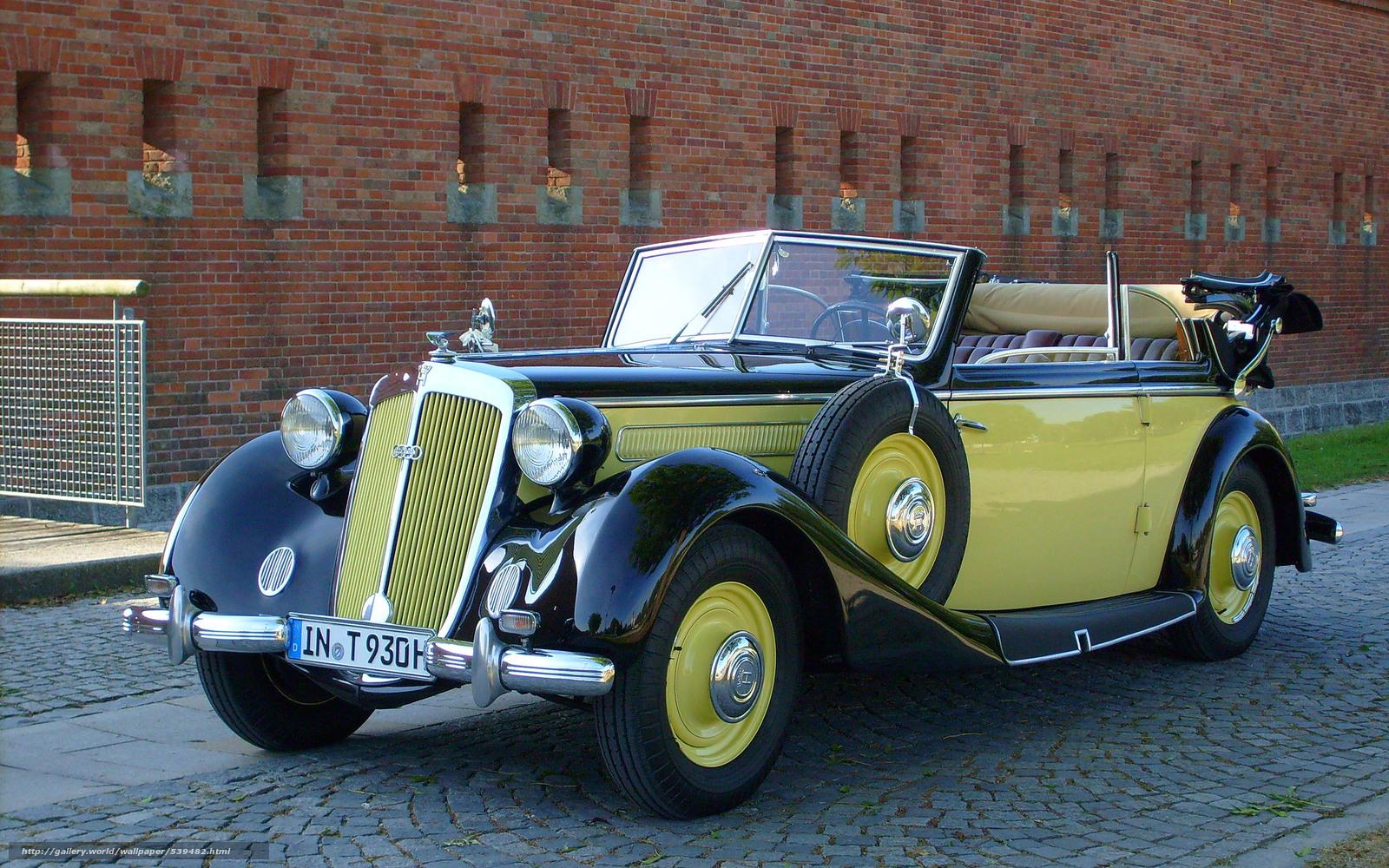 это начало фото ретро автомобилей немецкого производства исследовать знакомые