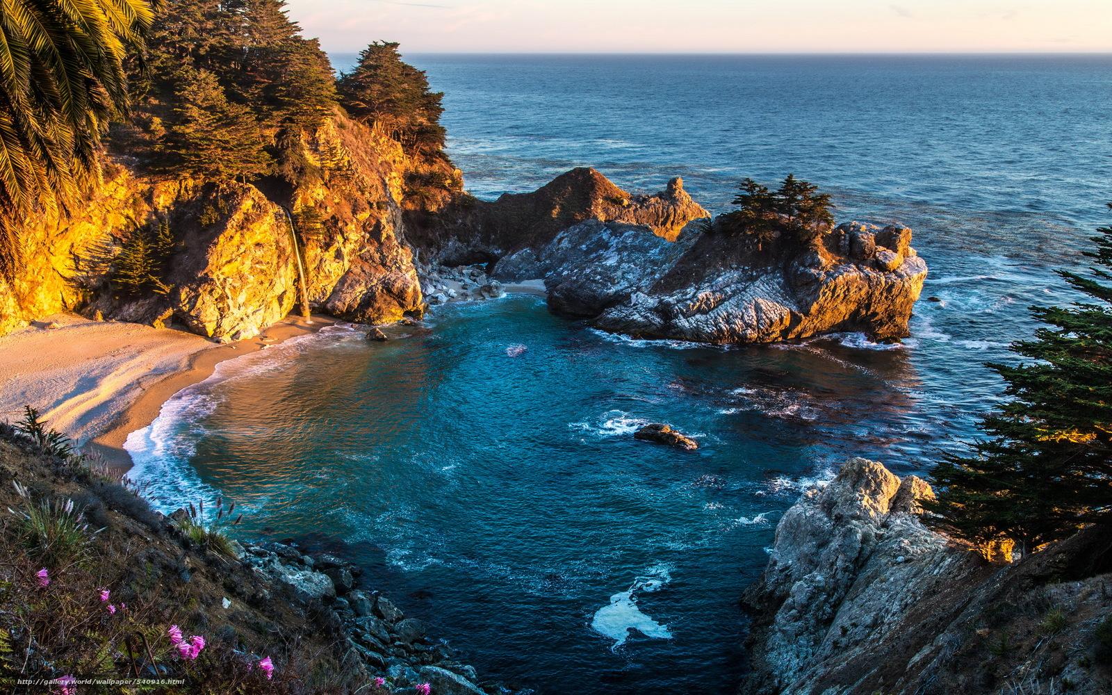 радостное фото пейзажи морские бухты ней что-то неподдельное