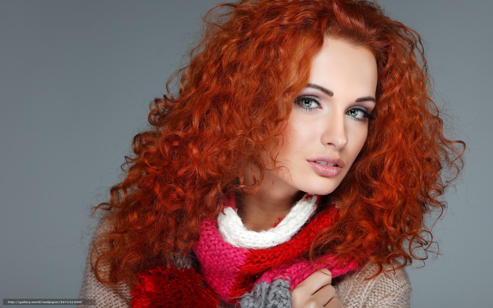people, girl, redhear, redhead, beauty