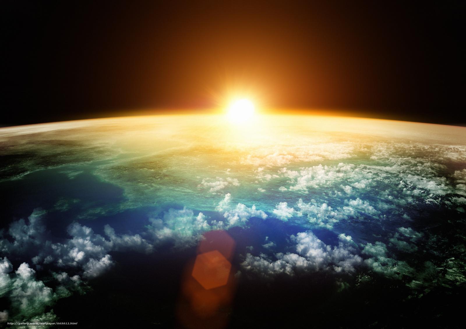 зрителей картинки космоса заката приготовить