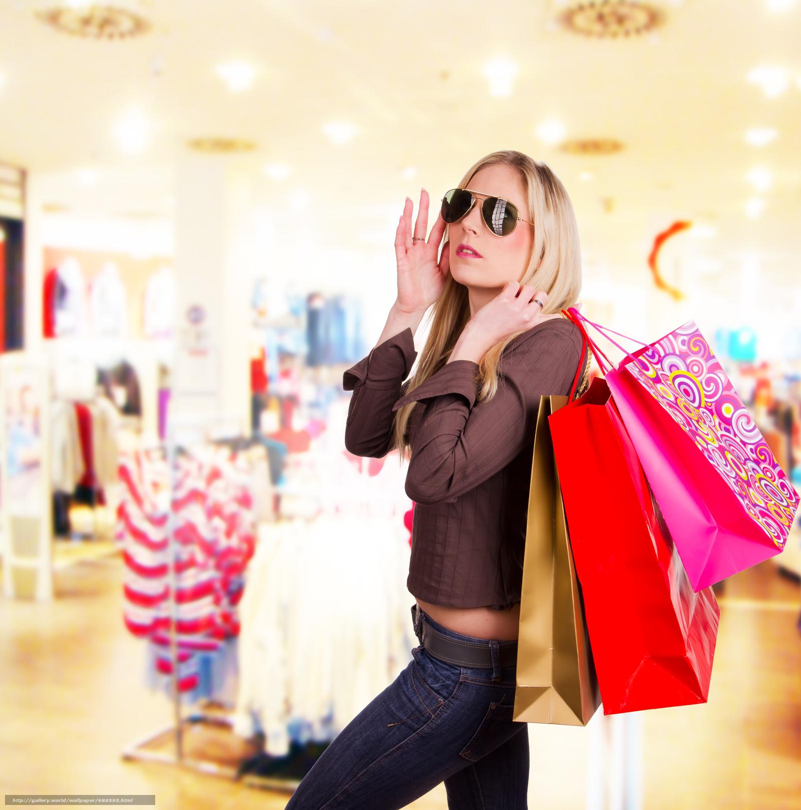 картинки шопинга высокое разрешение стеклянные столы