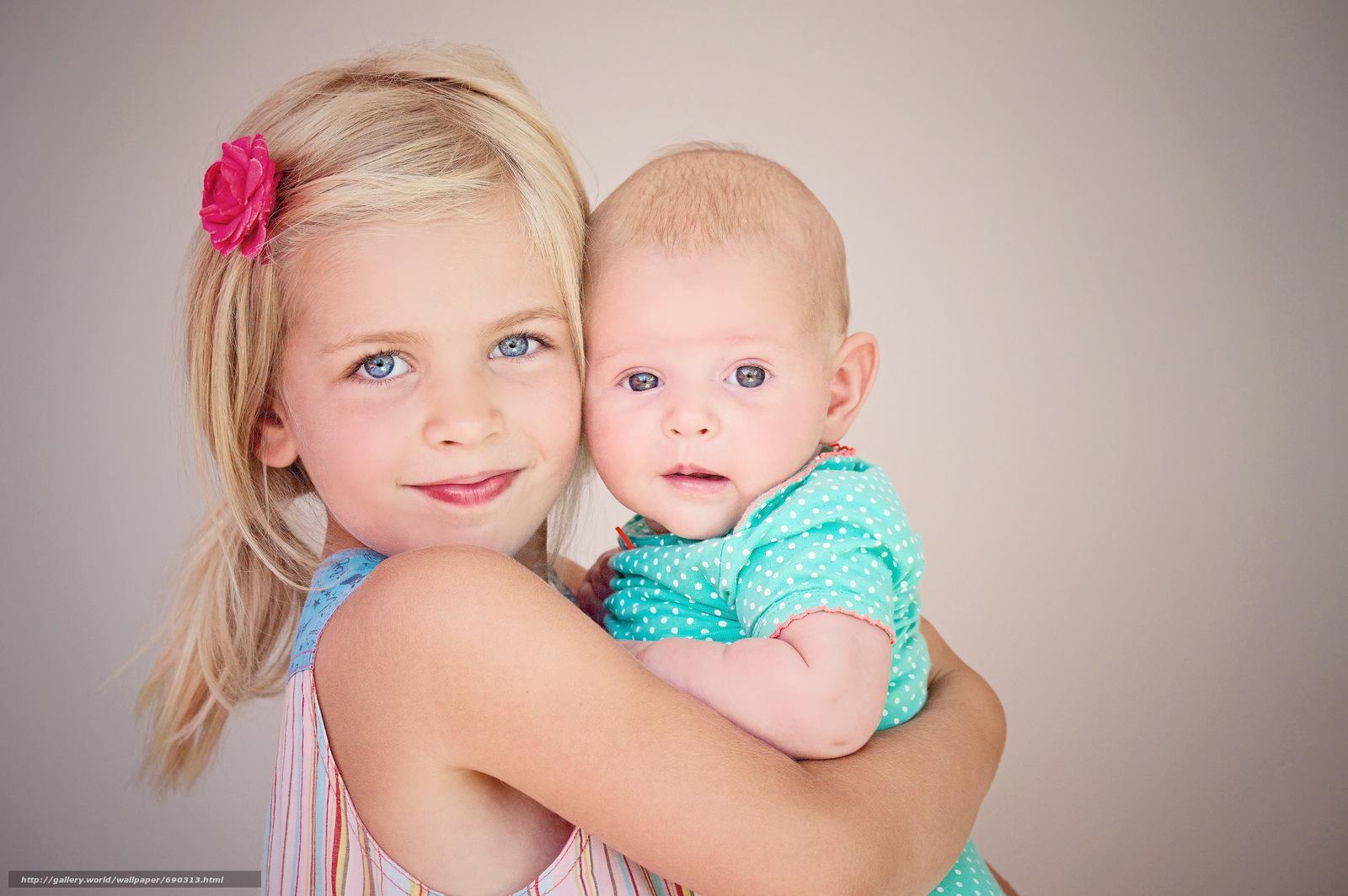 Картинки с детьми мальчика и девочки вместе