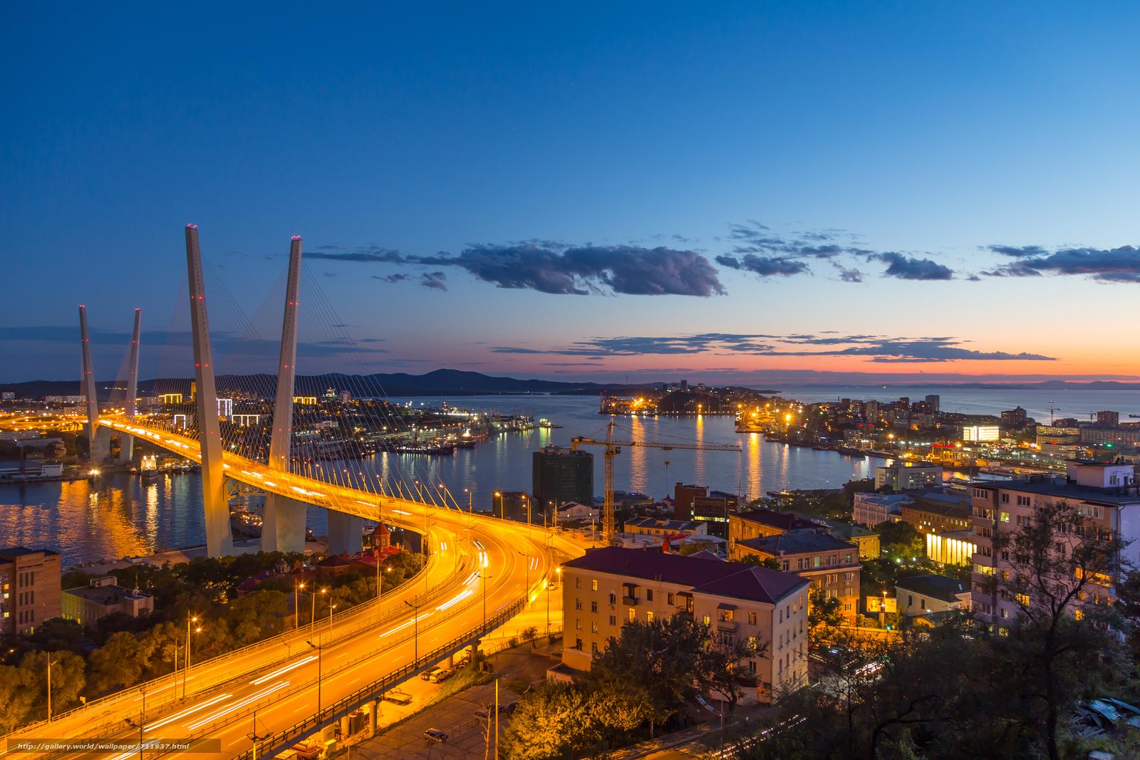 пятница, фото панорама улиц владивосток смета мансардного дома